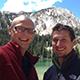 Steve Wright & Jordan Reasoner